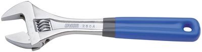 Chei reglabile cu scala maner bimaterial - 250 A