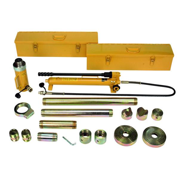 Trusa hidraulica de indreptat caroserii Rodcraft HRS 20