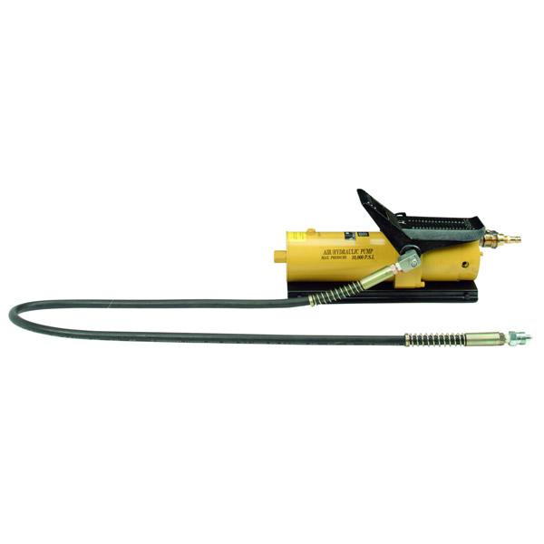 Pompa pneumatico-hidraulica Rodcraft PHP 10