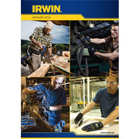 CATALOG IRWIN 2013-2014