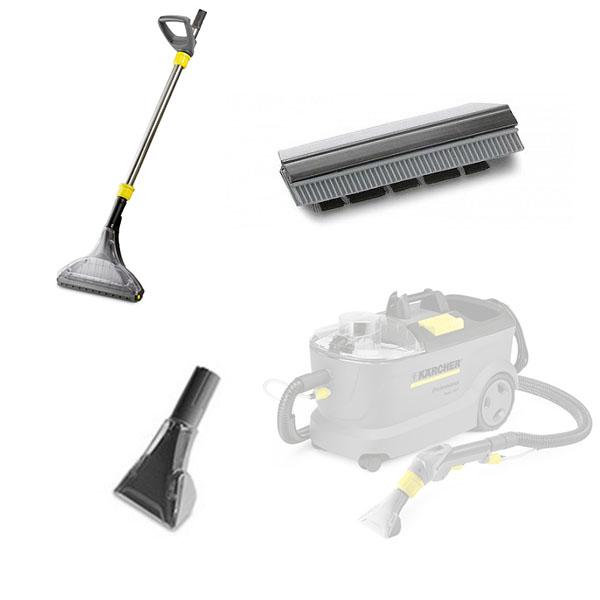 Accesorii si consumabile aspiratoare Puzzi