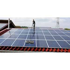 Accesorii curatare panouri solare