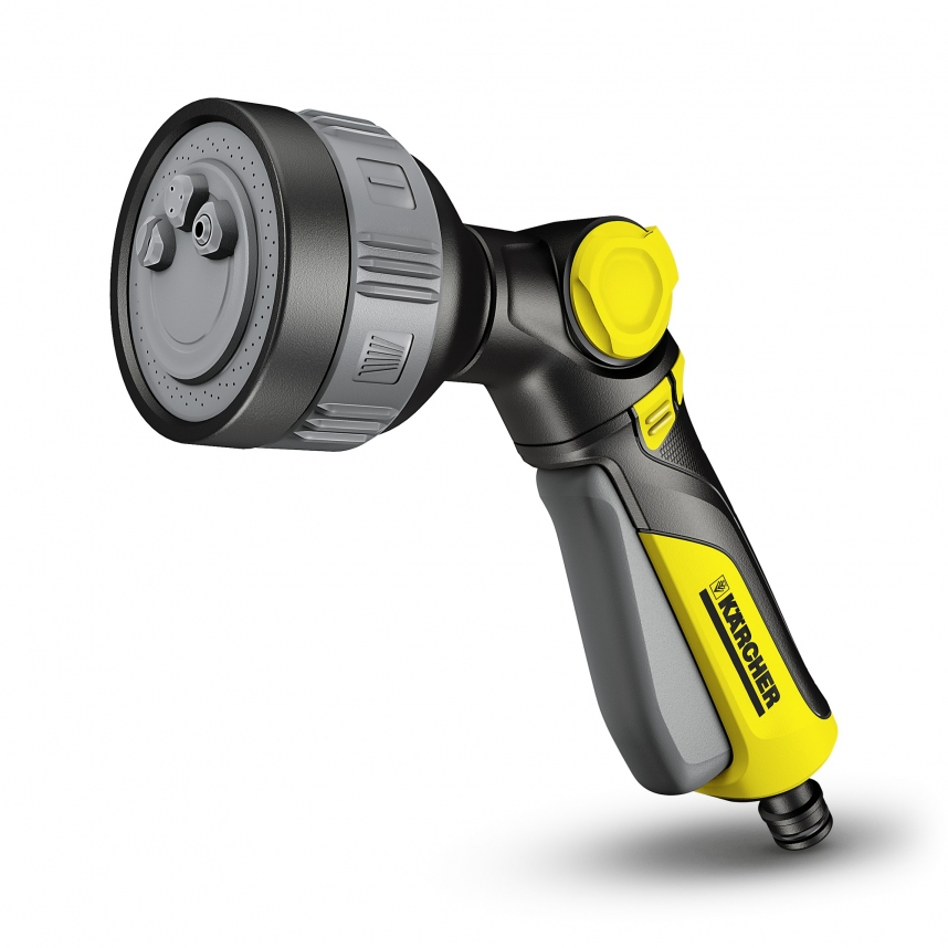 Pistol de stropit multifunctional plus Karcher