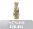 Burghie metal HSS