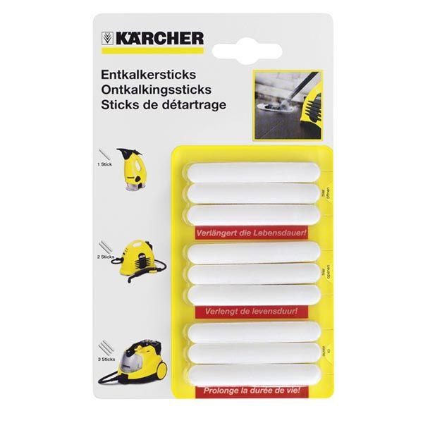 Stick-uri de detartrare Karcher