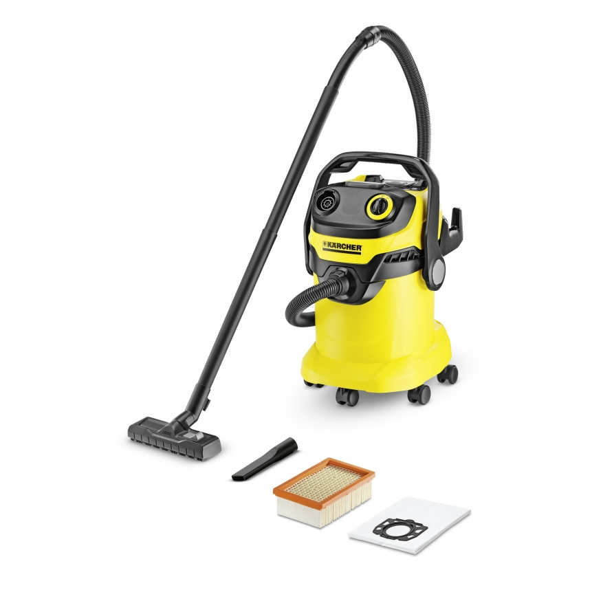 Aspirator multifunctional KARCHER WD 5
