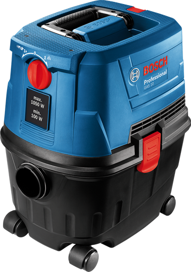 Aspirator umed/uscat Bosch GAS 15 Professional